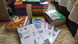 Coleção de Livro ENEM