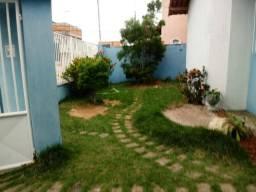 Casa escriturada, excelente localização na entrada do bairro São José.