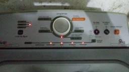 Máquina de lavar roupa Brastemp 9k
