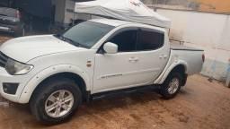 Triton 3.2 4x4 Diesel 2015
