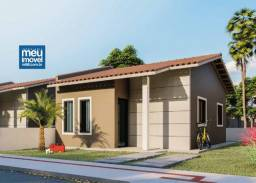 64- Casa com ato mínimo de R$499, use FGTS ou junte renda