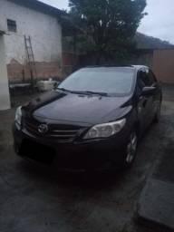 Corolla GLi 1.8 Flex 16V Mec. 2011/2012