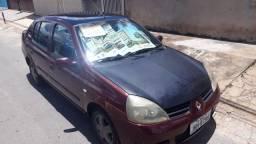 Clio 1.6 sedan