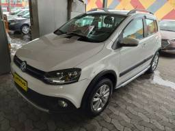 VW Crossfox 1.6 GNV