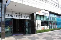 Sala na Avenida do Cpa Edifício Office Tower