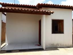Casa térrea em Valença do Piauí no bairro novo Horizonte