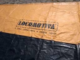 Lona Locomotiva 8 x 6
