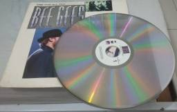 Ld Laser Disc - Bee Gees - One for All Tour - Live!
