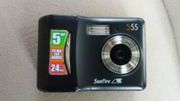 Maquina fotográfica sunfire