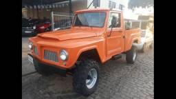 F75 4x4 1978 4cc gasolina