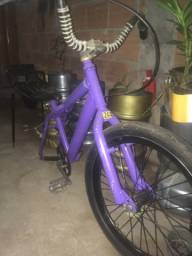 Vendo Bike Aro 20!