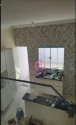[ GIntervale Aluguel] Casa nova 03 Dormitórios - Jardim Santa Maria