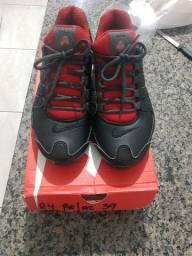 Tênis Nike Shox 39