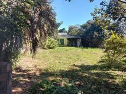 Velleda oferece sítio com ótima casa em condomínio fechado, 2 lotes!