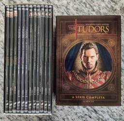 The Tudors (box temporadas 1-4)