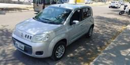 Fiat uno vivace 2012 1.4