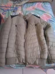 Casaco polo wear