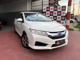 Honda City Lx 1.5 At