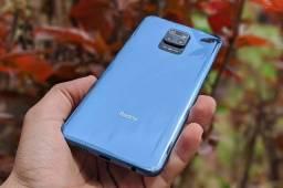 SMARTPHONE REDMI NOTE 9 PRO 64GB- 6Gb-Ram- Novos Versão Global