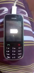 Nokia toque