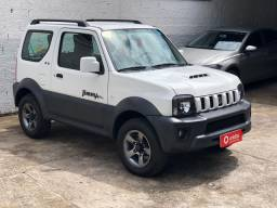 Suzuki jimmy 4all 1.3 2018