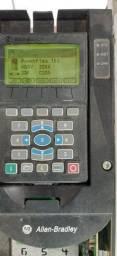 Inversor de frequencia 380v 125cv