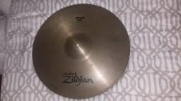 Medium ride zildjian 18""