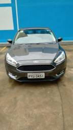 Ford Focus 16/17 SE AT 2.0