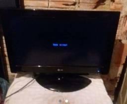 Vendo tv 26polegadas lg