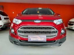 Ford Ecosport SE 1.6 2016+GNV