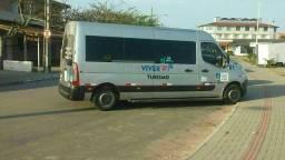 Locação de Van com Motorista