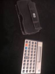 Calculadora Financeira HP 12c Semi-nova