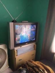 vendo essa televisão