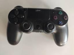 Controle PS4 Knup - Não está funcionando!!!