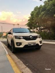 Kwid Renault 18/18 Seminovo