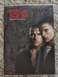 Prision Break (box temporadas 1-4)
