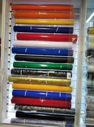 Adesivos para linha de envelopamento