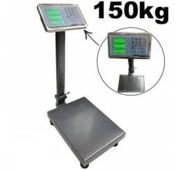 balança 150kg plataforma