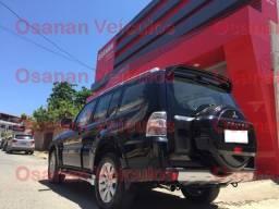 Vendo Pajero Full HPE 7 Lugares 4x4Diesel Automática Completa 2010/2011