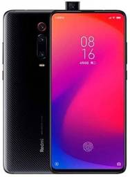Amazon<br>Smartphone Xiaomi Mi 9T 128GB 6GB RAM Carbon Black