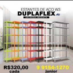 estante 1,98x0,92x0,30