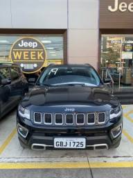 Jeep Compass Limited Diesel 4x4 2.0