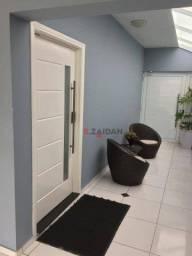Casa com 3 dormitórios à venda, 182 m² por R$ 955.000 - Piracicamirim - Piracicaba/SP