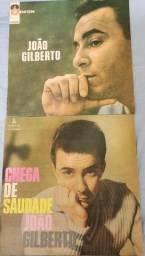 Vinil João Gilberto