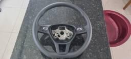 Volante VW c/comando (polo/virtus)