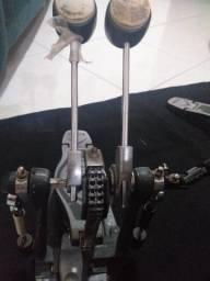 Pedal duplo Iron cobra P600