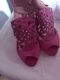 Tamanco Pink