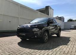 Fiat Toro Freedom 2018 ( Rodas Jeep Compass )