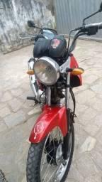 Motor factor 125