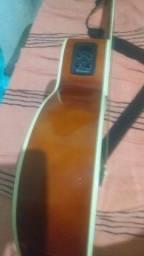 giannini violão